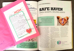 150w   Old City Life Article   Safe Haven