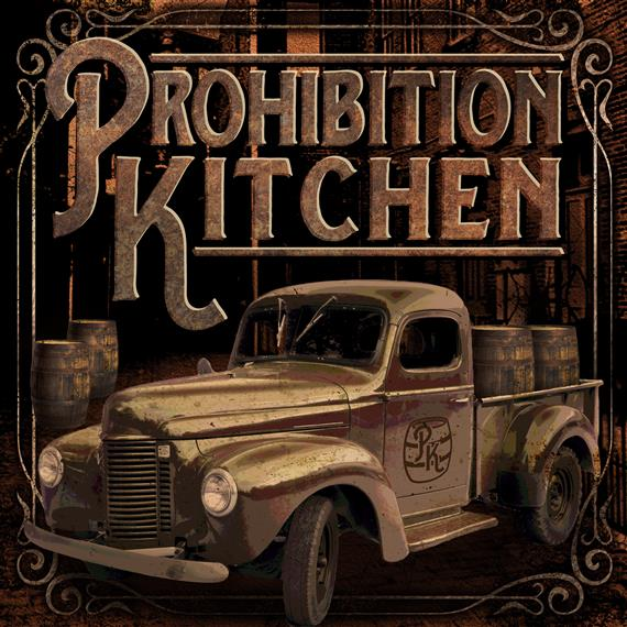 Prohibition Kitchen Rachel Cross